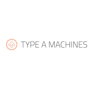 Copy of Type A Machines logo