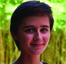 Polina Khapikola - Cyber Defenders Intern (SJCC)