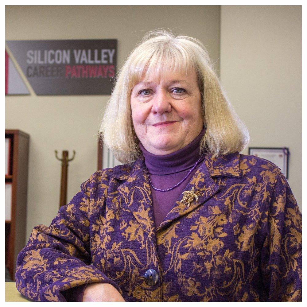 Lynette Gray - Associate Director