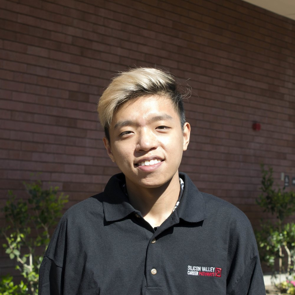 Thanh Truong - SVCP Graphic Design & Social Media Intern