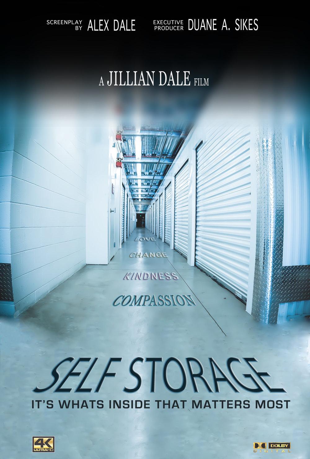Self Storage Film