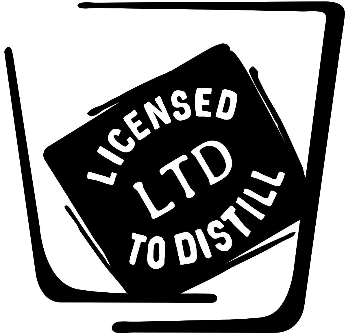 Licensed To Distill