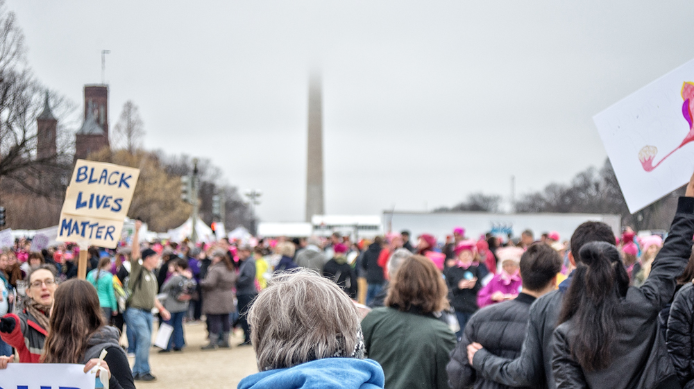 2017 Women's March on Washington 18.jpg