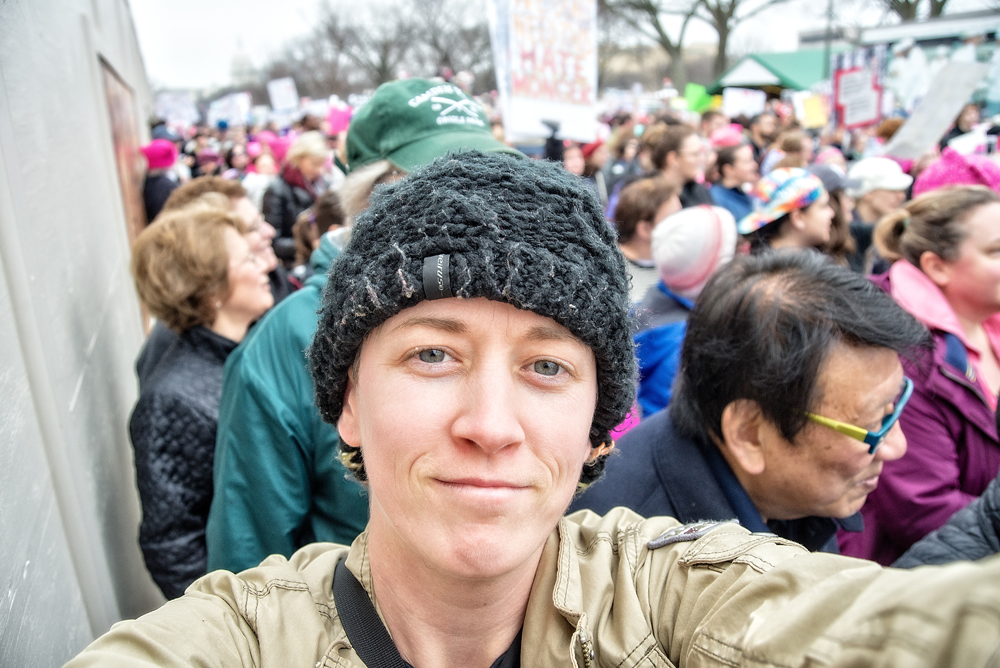 2017 Women's March on Washington 39.jpg