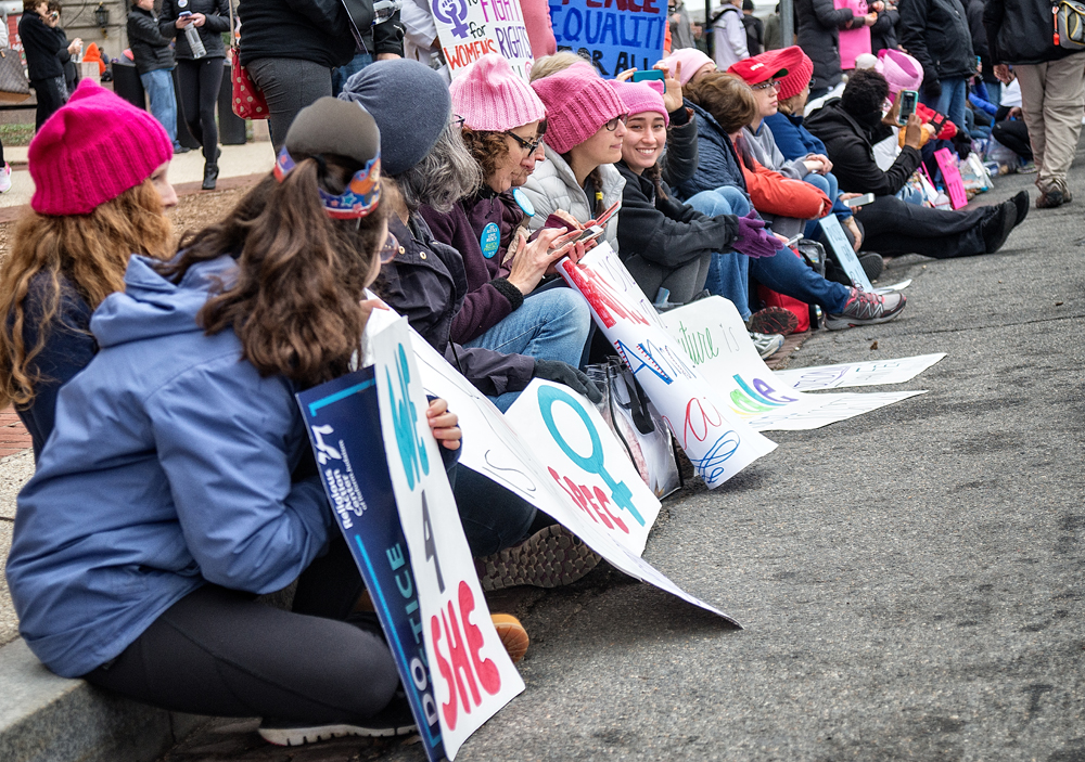 2017 Women's March on Washington 45.jpg