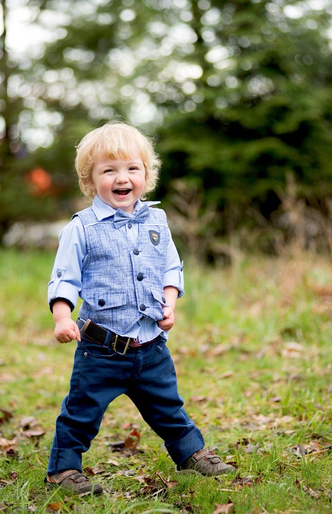 Braden Dunlap 3 Months Old