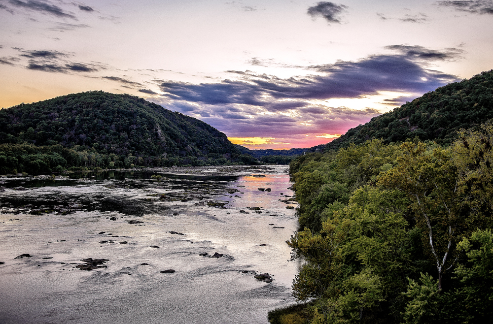 Harpers Ferry Fine Art Landscapes