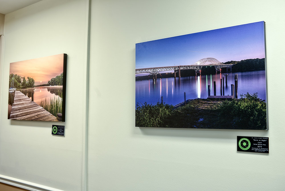 Landscape FIne Art Prints at Smile Partners of Havre de Grace
