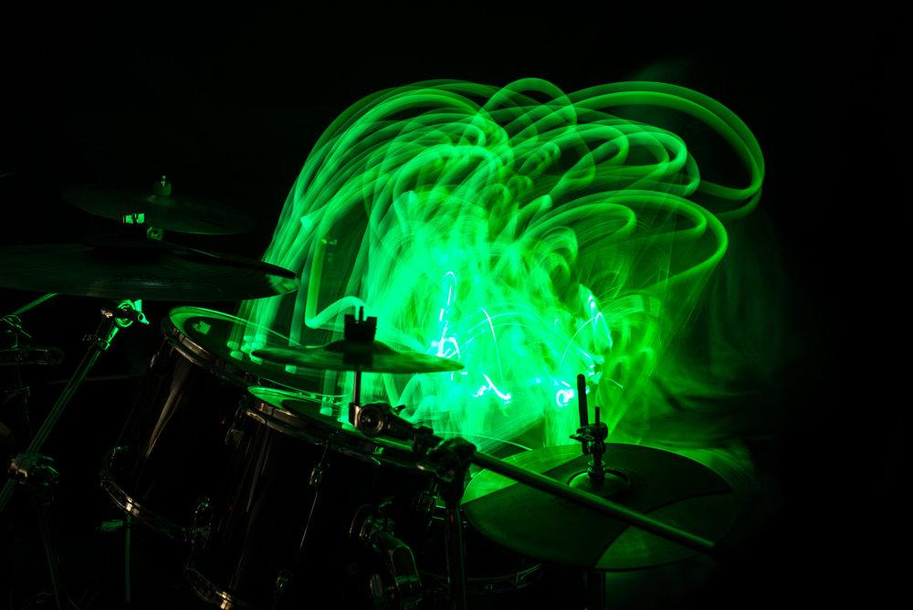 Drum Fill