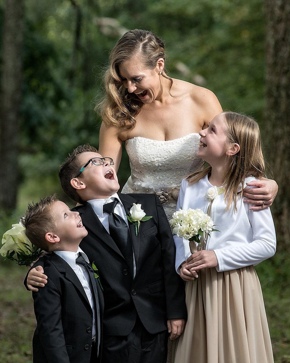 Elaine and Charlie's Wedding