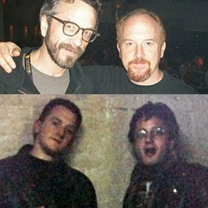 louis ck and marc maron