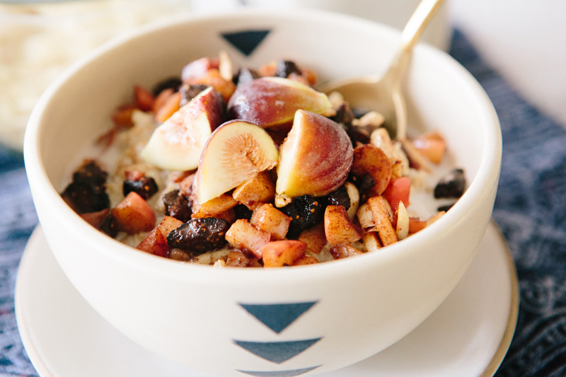 Steel Cut Oats with Cinnamon Fruits.jpg