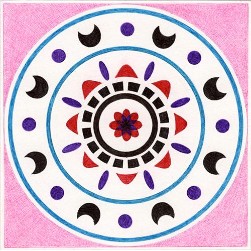 Mandala 13