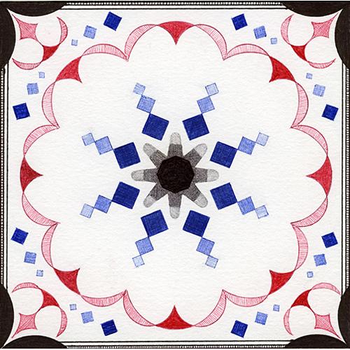 Mandala 19