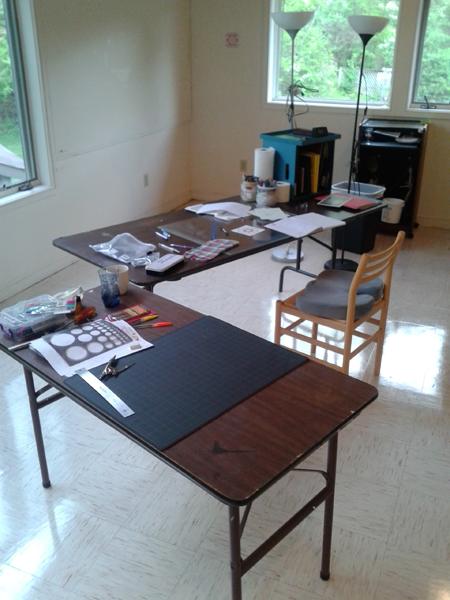 saltonstall studio