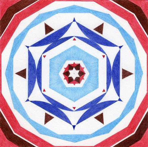 Mandala 83