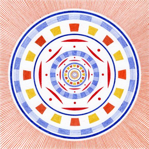Mandala 90
