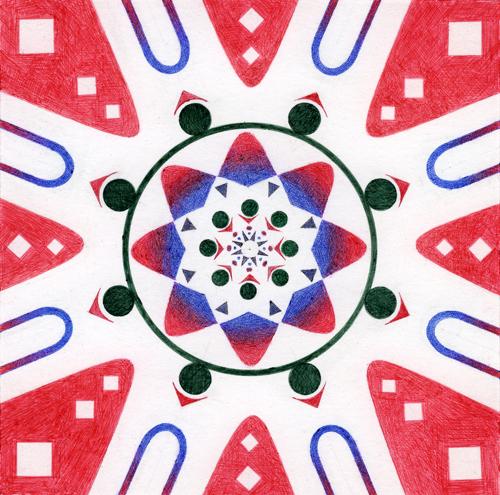 Mandala 94