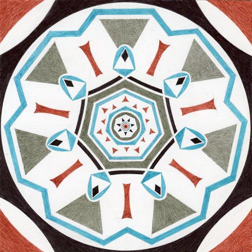 Mandala 97