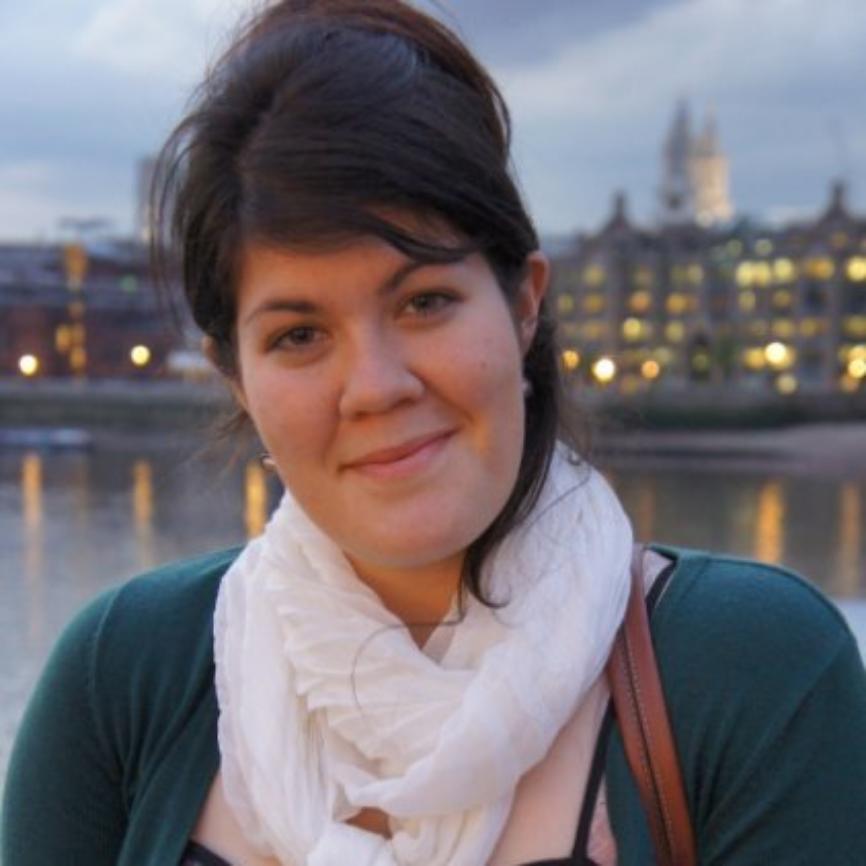 Chloe Dalby, Interactive Designer, Inkling
