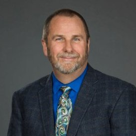 Scott Harris, Founder and President, Mustang Marketing