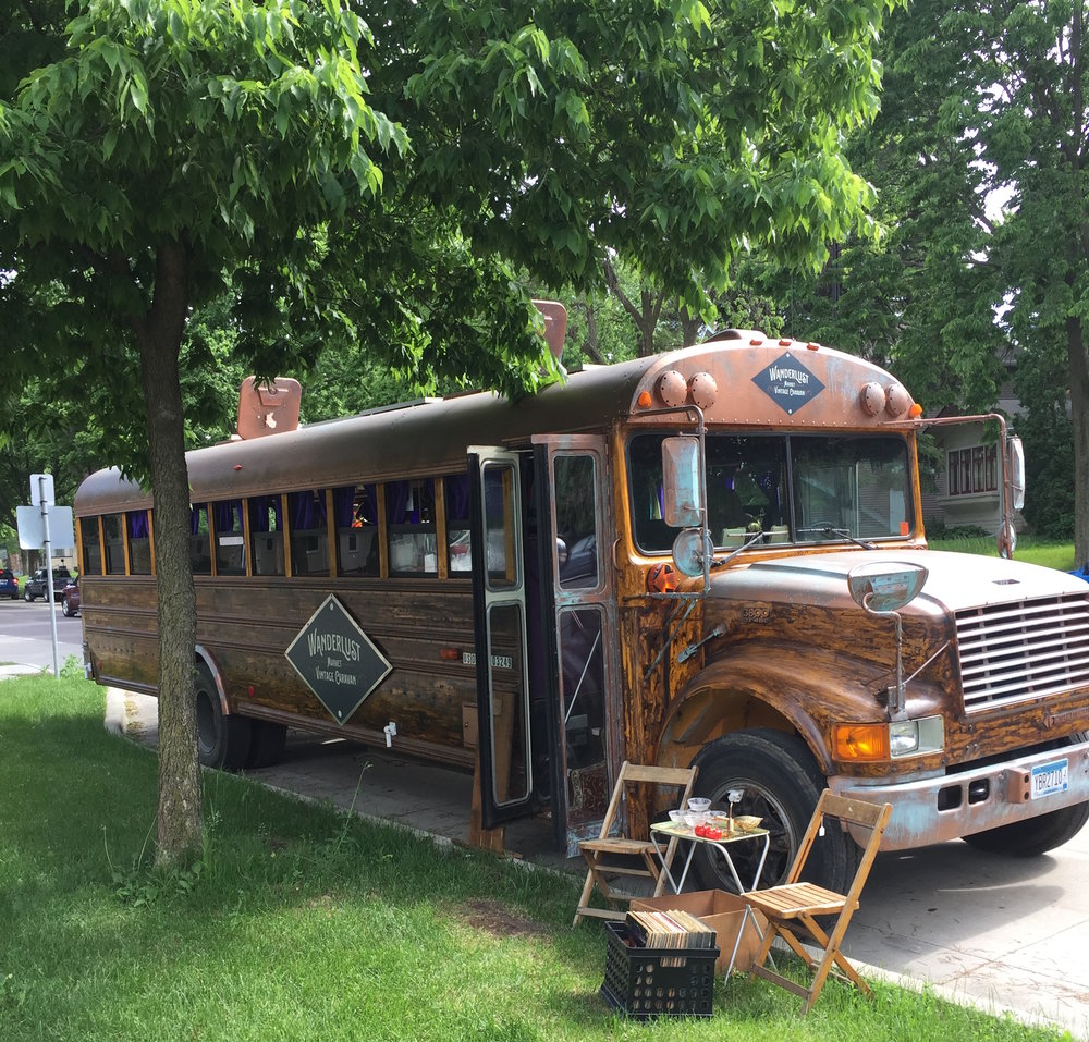 vintage caravan sale in Minneapolis