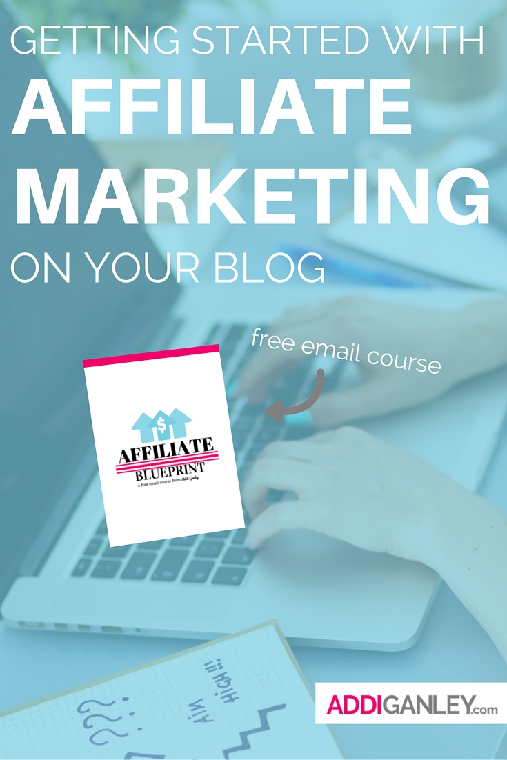 Take a look at this Affiliate Marketing Basics Beginners Guide. It covers everything you need to know to get started and tips that will help you to be successful. Plus, get my free checklist that will help you make small changes to your blog to increase your affiliate income.