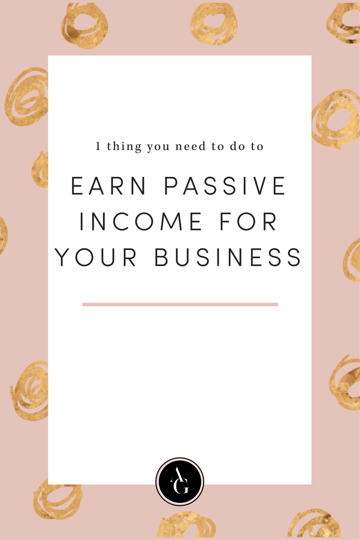 Do you want to diversify your income? Need help finding a second stream of revenue? Find out the best way to earn passive income with affiliate marketing so that you can make money for your business while you sleep.