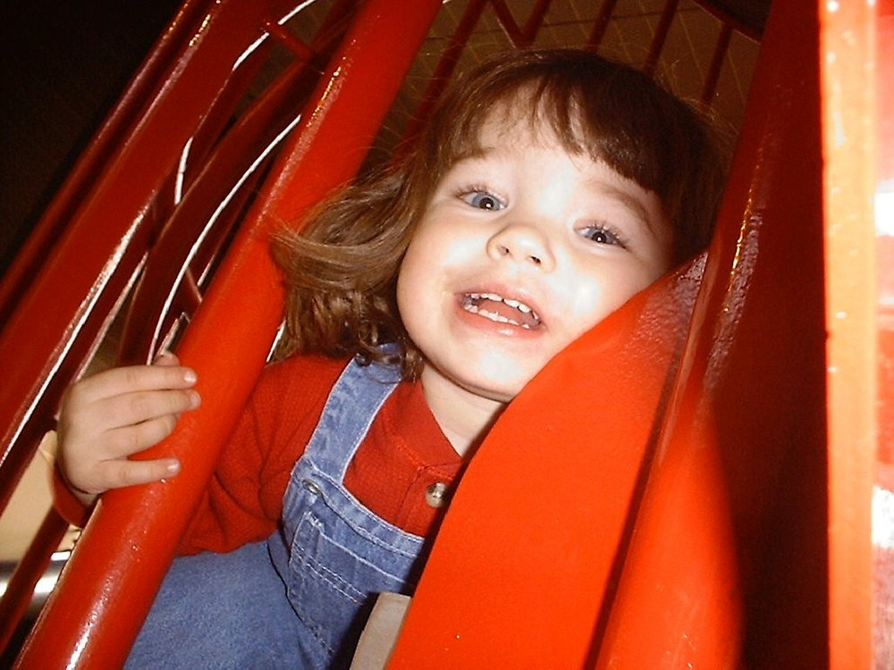 Gracie - The Commons Playground - 2002