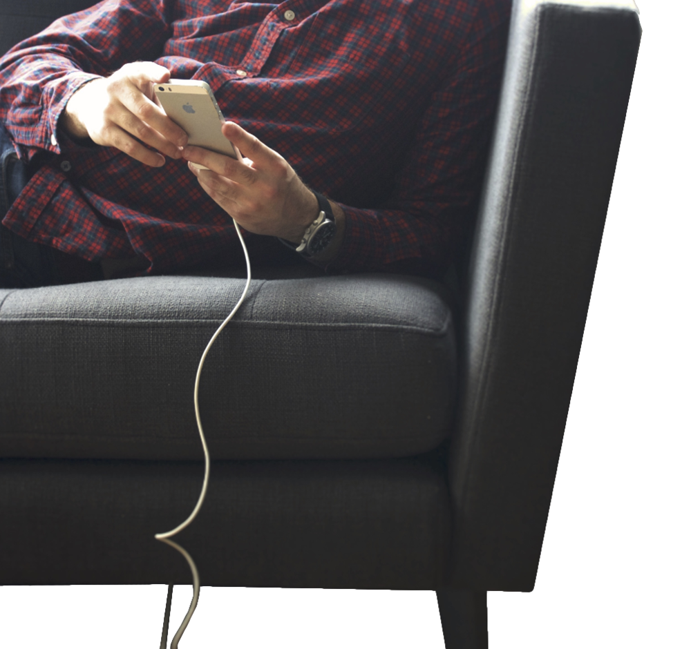 sofa charger