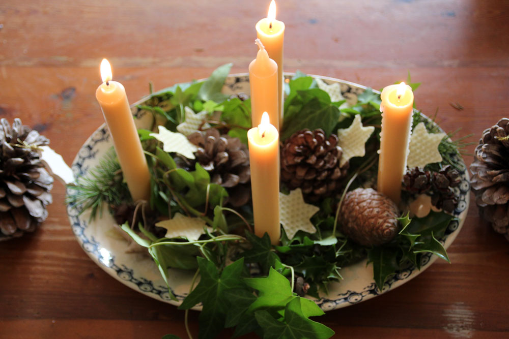 adventwreath
