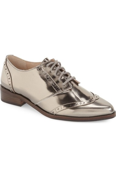 Louise et Cie 'Adelise' Oxford (Women) (Nordstrom Exclusive) Sale: $89.90 After Sale: $139.95