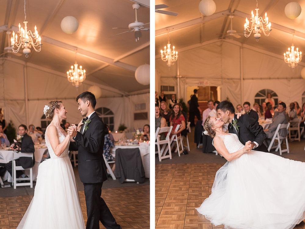 Elkridge-Furnace-Inn-Wedding-Reception-First-Dance