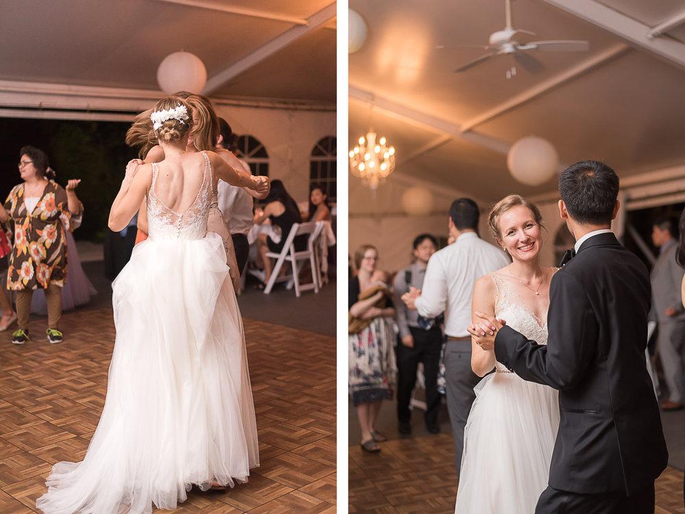 Elkridge-Furnace-Inn-Wedding-Reception-Dance-Bride