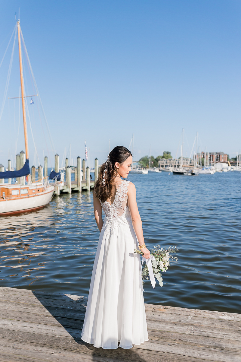 MD-Annapolis-Intimate-Wedding-Elopement-Waterfront-Bride-Groom-Portraits-7.jpg