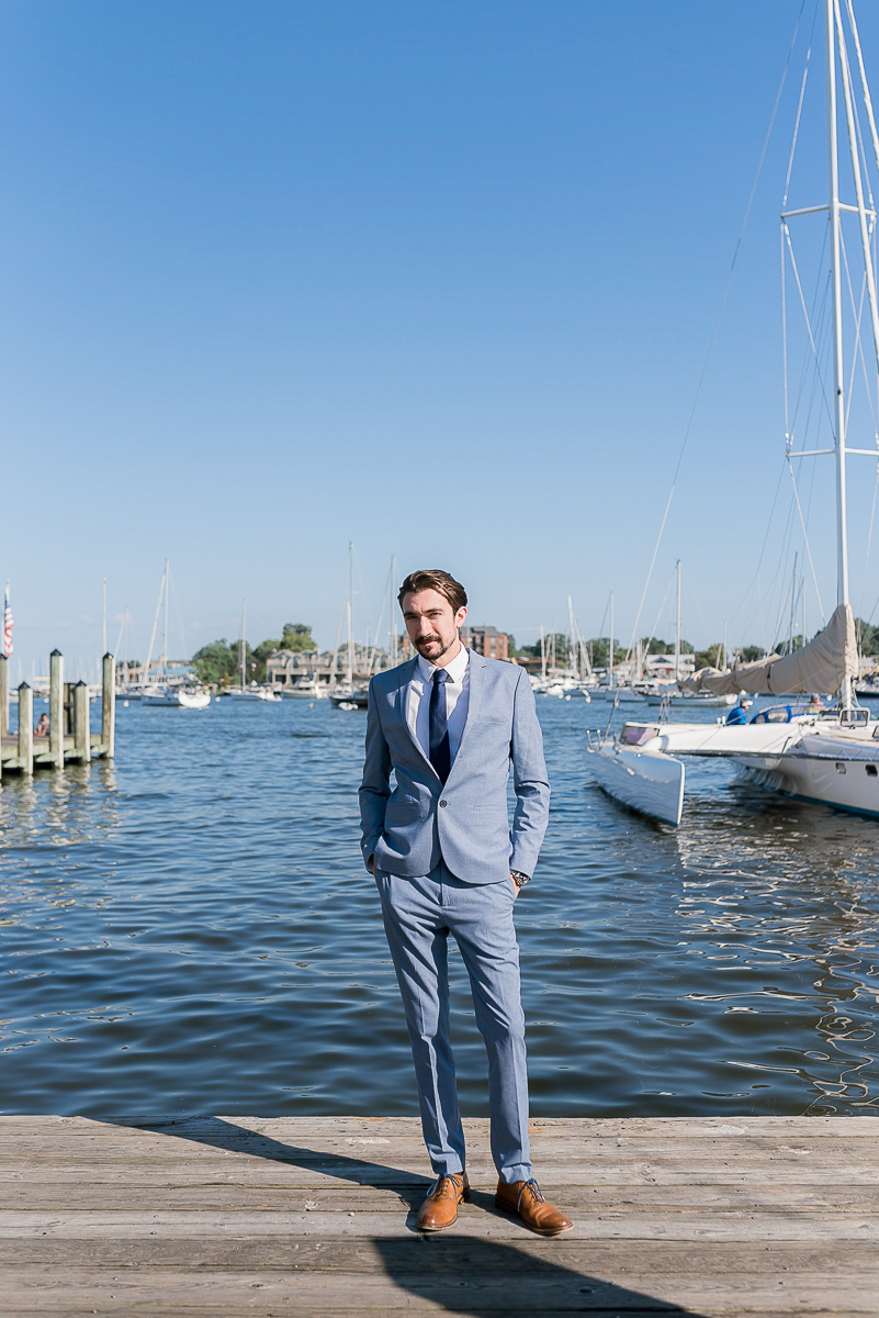 MD-Annapolis-Intimate-Wedding-Elopement-Waterfront-Bride-Groom-Portraits-8.jpg