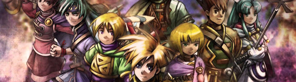 Golden Sun Just Wants to Have Fun