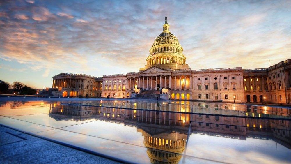 Lobbying Services