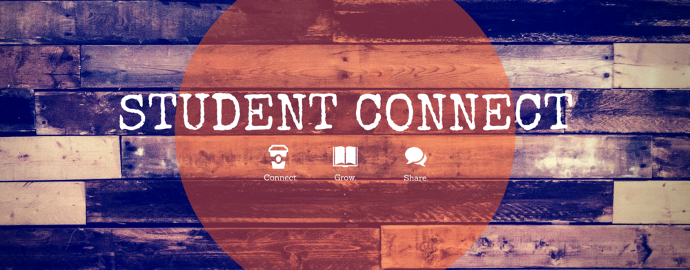 stay connected to van staten & associates and other students through student connect.