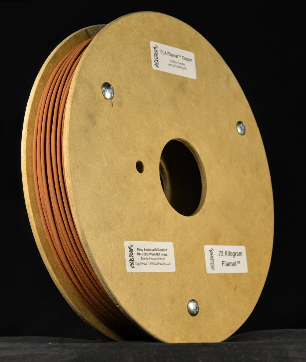 Copper Filament