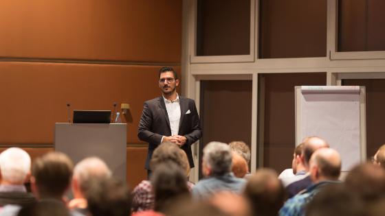 Call for Presenters - TVF User Conference is currently accepting speaker abstracts for three 60-minute sessions held on Thursday, October 17.Topics accepted• FFF 3D printing metal• Metallurgy• Sintering• Design for 3D printing• Other topics considered by request.All speakers must be paid and registered attendees.Submit abstract to TVFUserConference@thevirtualfoundry.comDeadline to apply: June 1, 2019