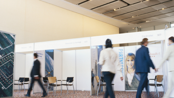 Exhibition Booth - $850 - 20' x 10' Booth• Includes 1 complimentary Conference registration$700 - 10' x 10' Booth Space• Includes 1 complimentary Conference registration$350 - 10' x 10' Booth Space (table only)• No Conference attendance (for remote presence only)Email TVFUserConference@thevirtualfoundry.com to reserve your booth space.Deadline to reserve: September 15, 2019