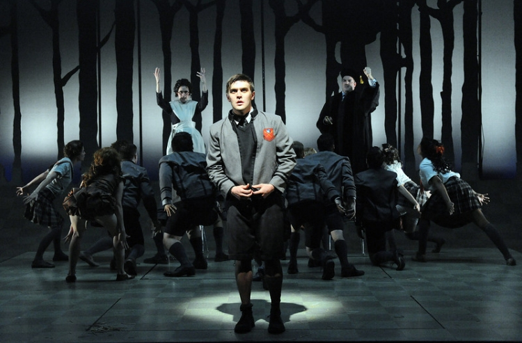 Spring Awakening at Olney Theatre Center