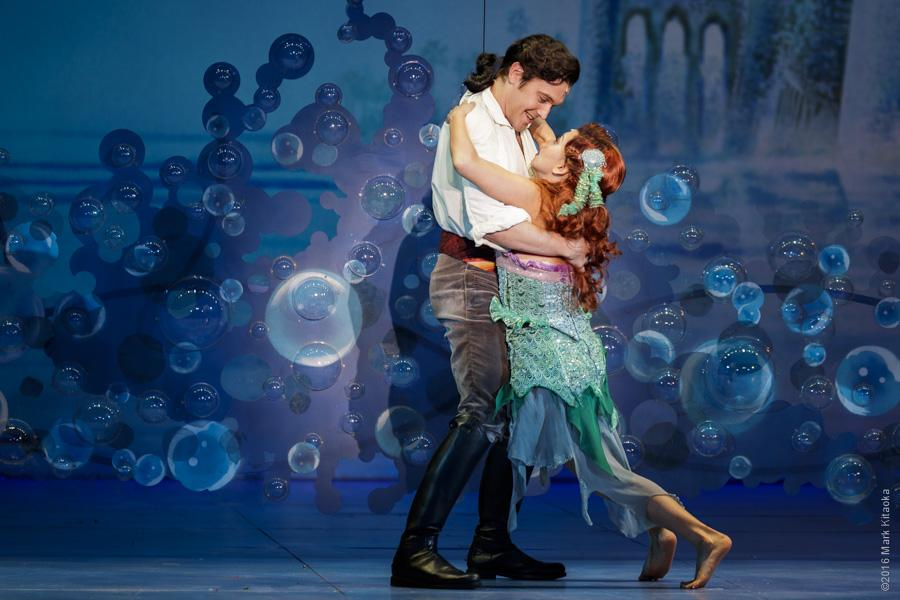 Disney's THE LITTLE MERMAID National Tour