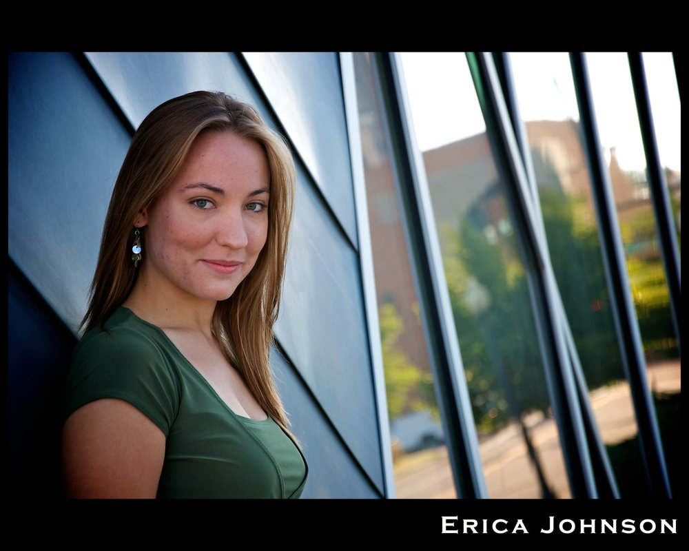 Erica Lee Johnson