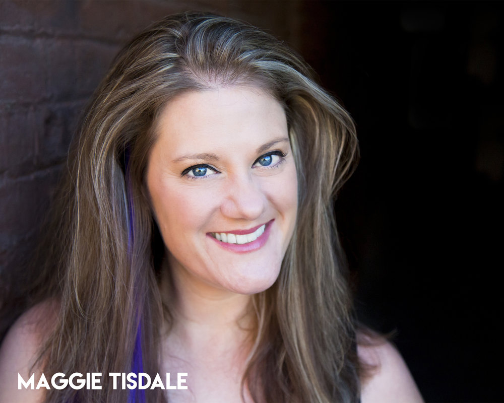 Maggie Tisdale