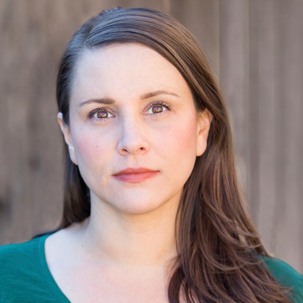 """Lauren Bahlman - """"Marks"""""""