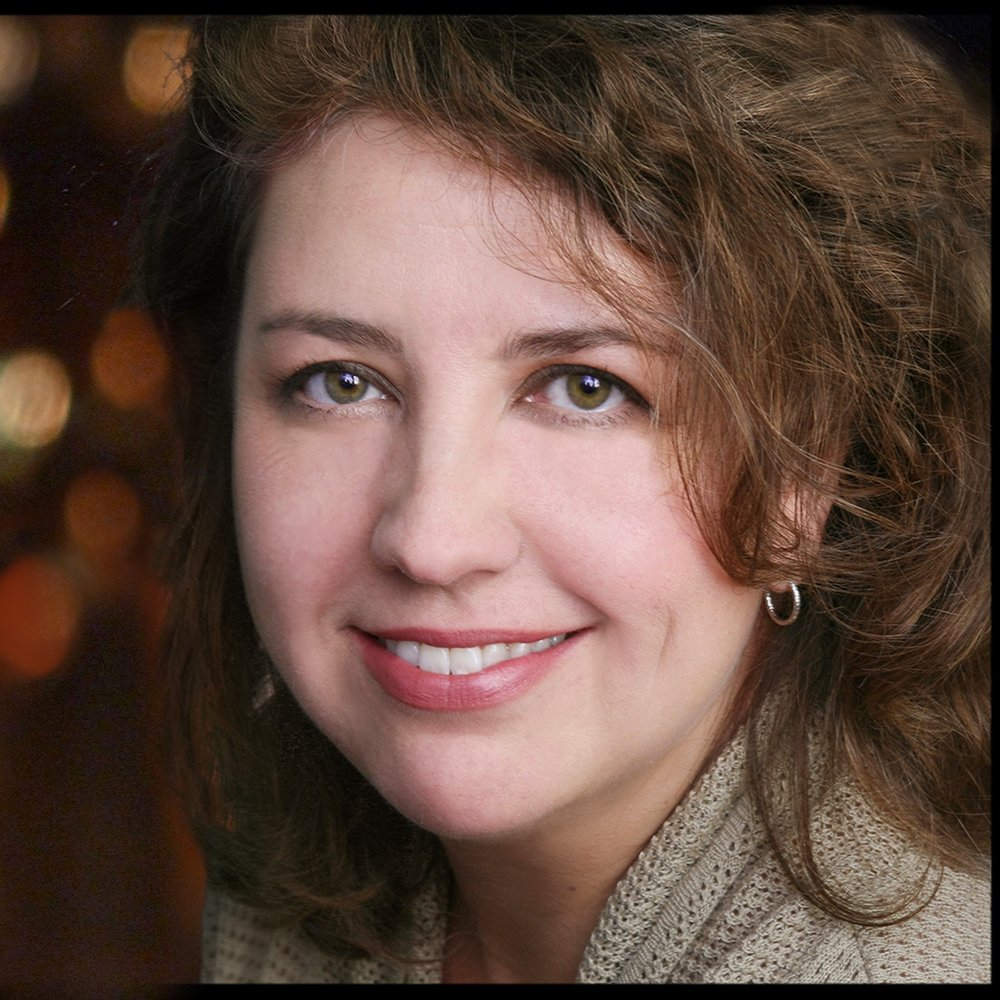 """Gabriella Cavallero* - """"Woolley""""*Member of Actors' Equity Association, the Union of Professional Actors and Stage Managers in the United States, appearing under a Special Appearance Contract."""