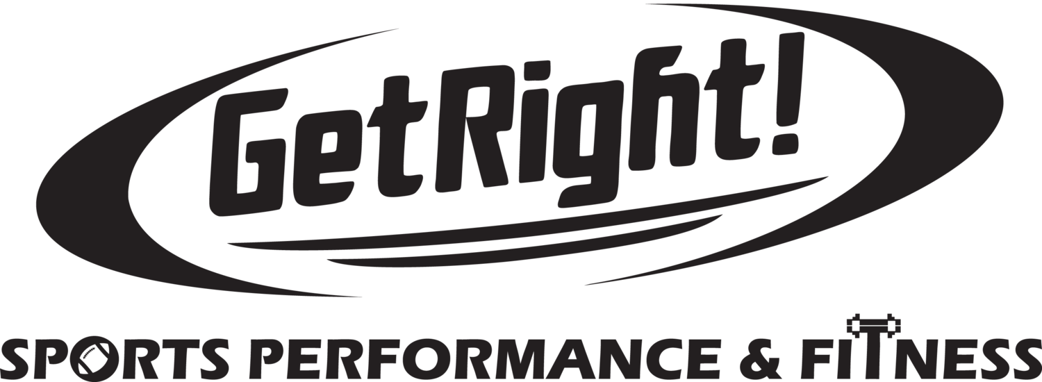 Get Right Sports Performance & Fitness