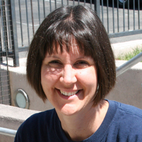 LORI BEACH Montessori K-1 Teacher BS Early Childhood Education, University of Missouri, St. Louis